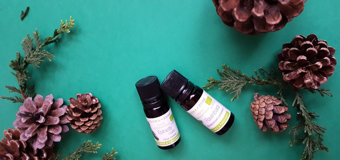 Cure hiver anti-microbes