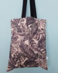 Tote bag tropical