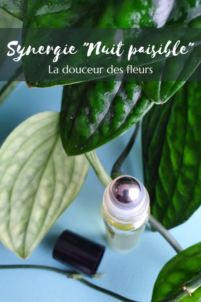 Synergie Nuit paisible