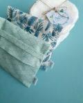 kit cotons lavables